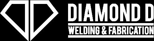Diamond D Welding